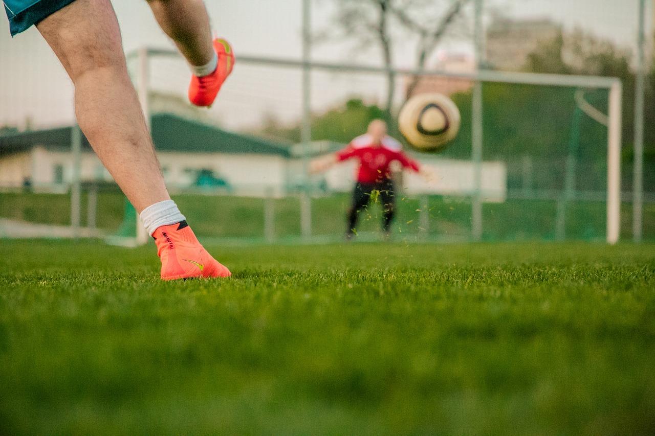 Vrei Să știi Despre Fotbal? Citeste Acest