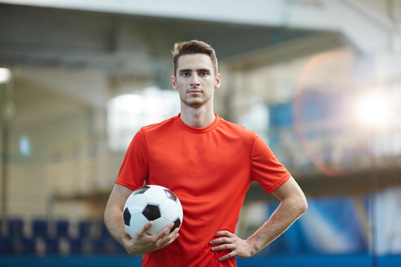 Easy Sfaturi Pentru Succes în Tot Fotbal