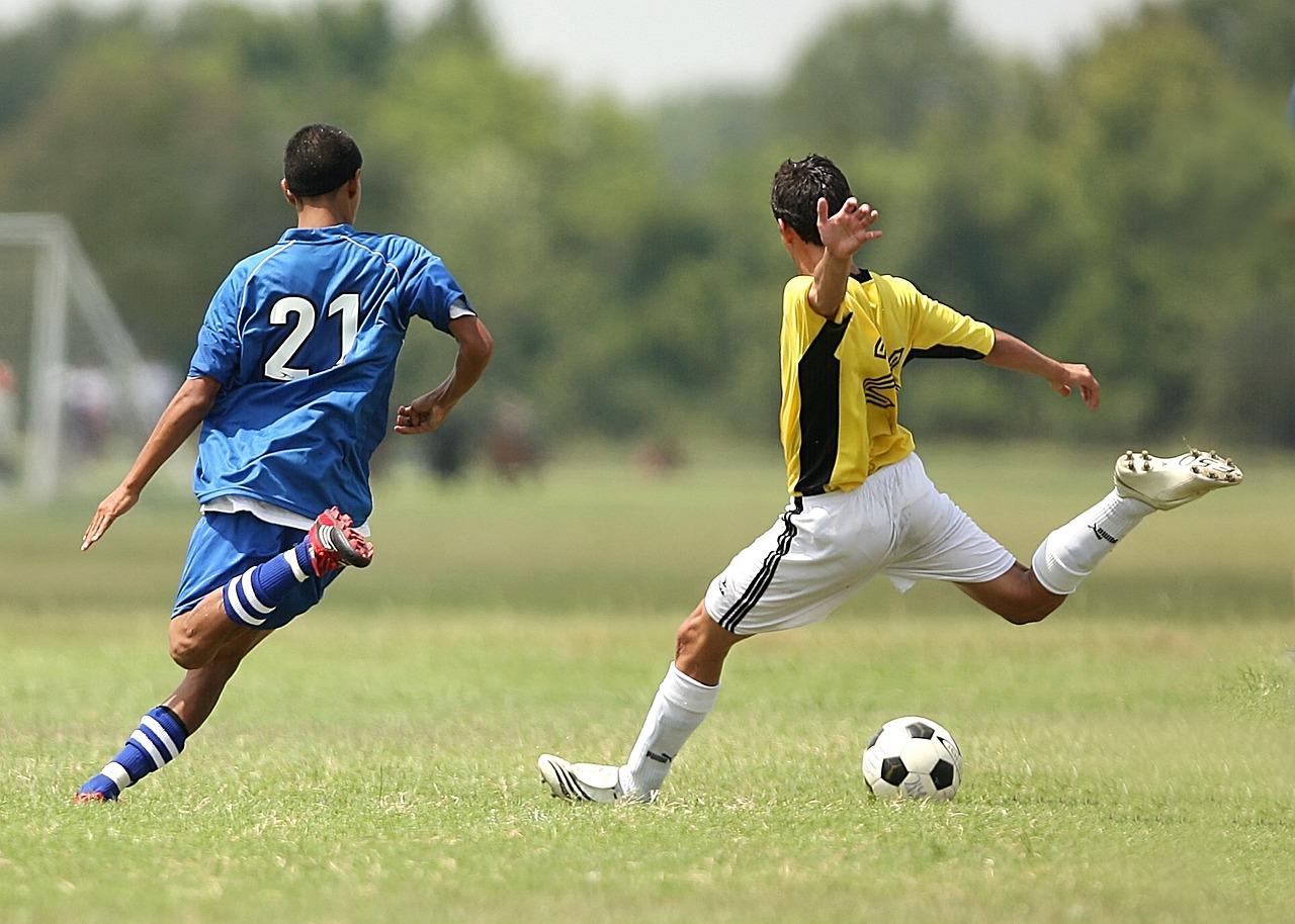 Fotbal Poate Fi Ușor Atunci Când Se Utilizează Aceste Sfaturi